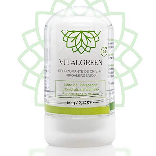 Desodorante Zapatos marca Vital Green
