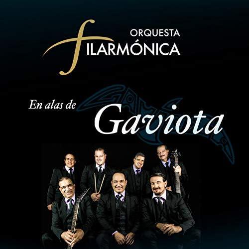 Orquesta Filarmonica de Costa Rica & Gaviota