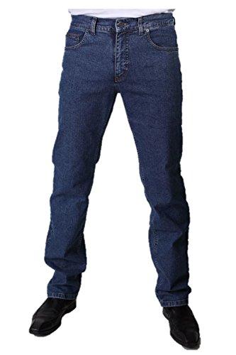 Pioneer Stretch Jeans RON stonewashed: Weite: W30   Länge: L32