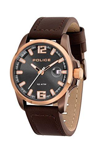 Police Lancer PL.12591JSBNR/13 - Reloj para hombre