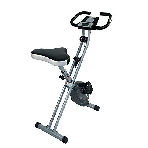 ATIVAFIT Indoor Cycling Bike Folding Magnetic Upright Bike Stationary Bike Recumbent...