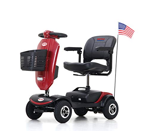 Compact Mobility Scooter for Adults and...