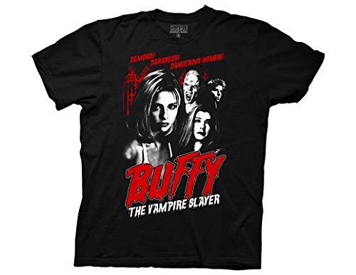 Buffy Shirt