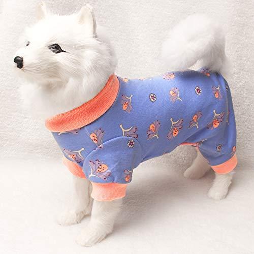 Pijama Para Perros marca TONY HOBY