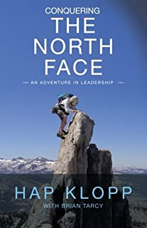 Conquering the North Face: An Adventure in Leadership