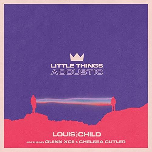 Louis The Child feat. Quinn XCII & Chelsea Cutler