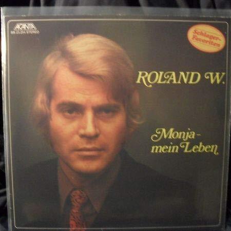 Roland W. - Monja - Mein Leben - Acanta - BB 23.254