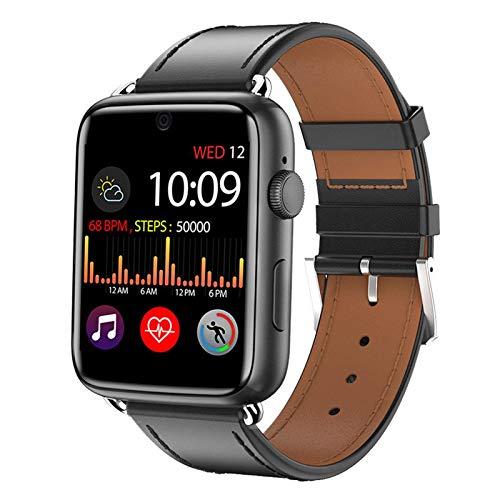 GUOJIAYI Smart Watch 4G Plug-in Card Call 3+32G Speicher
