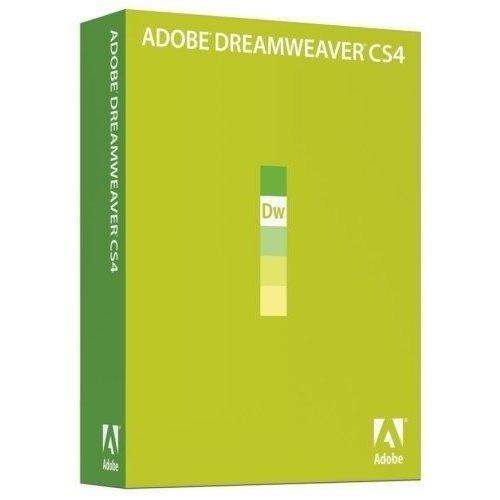 Dreamweaver CS4 - MàJ depuis CS1, 2 ou 3(MAC)