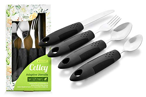 Celley Adaptive Utensils for...