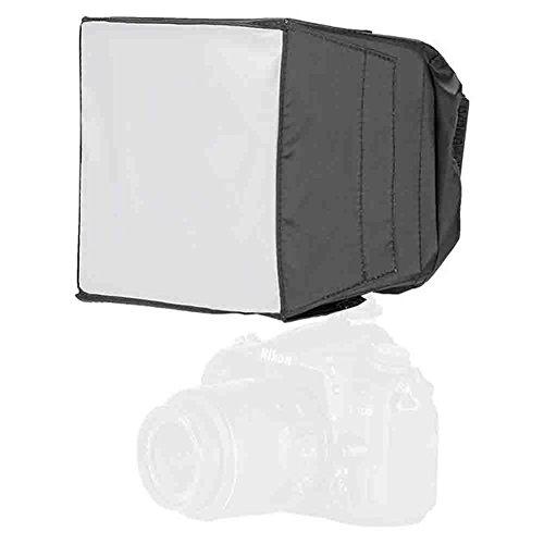 "Neewer 7""x 6""/17x15cm Portable Mini Small PRO LED Photography Studio Soft Box for CN126 160 216,Chromo160,Bestlight 160 216,Polaroid 144,Mcoplus 130 198 & Other External Same Size LED Light"