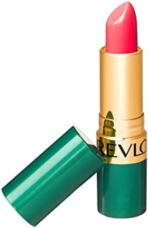 Revlon Moon Drops Lipstick, Creme, Persian Melon 585, 0.15 Ounce (Pack of 2)