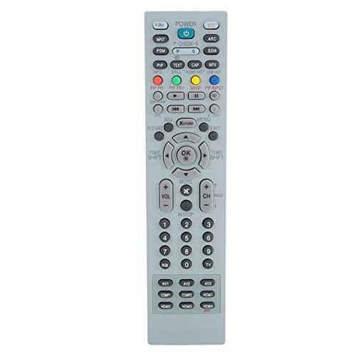 Mando a Distancia De Repuesto, La Distancia De Control Es Superior a 8 M, Mando a Distancia De TV Inteligente Universal HD De Repuesto Original para TV LCD LG MKJ39170828