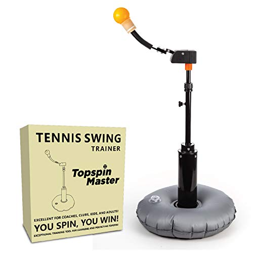 Topspin Master Tennis Swing Trainer