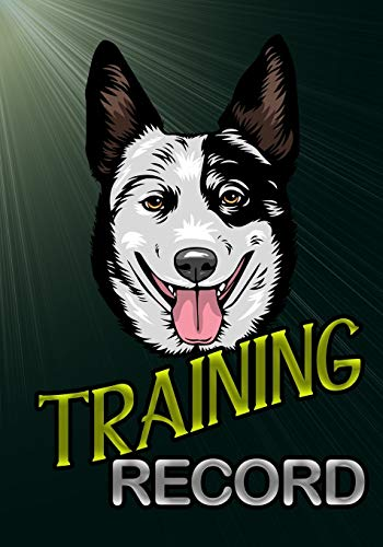 Training Record: Australian Cattle Dog
