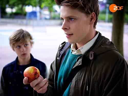 Äpfel für Afghanistan