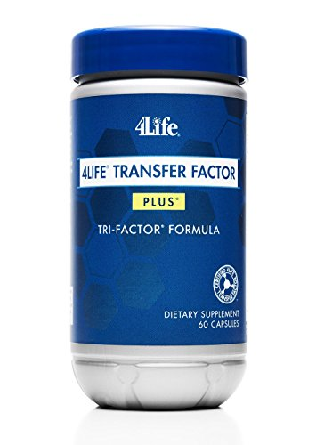 4Life Transfer Factor Plus (60 Capsules)