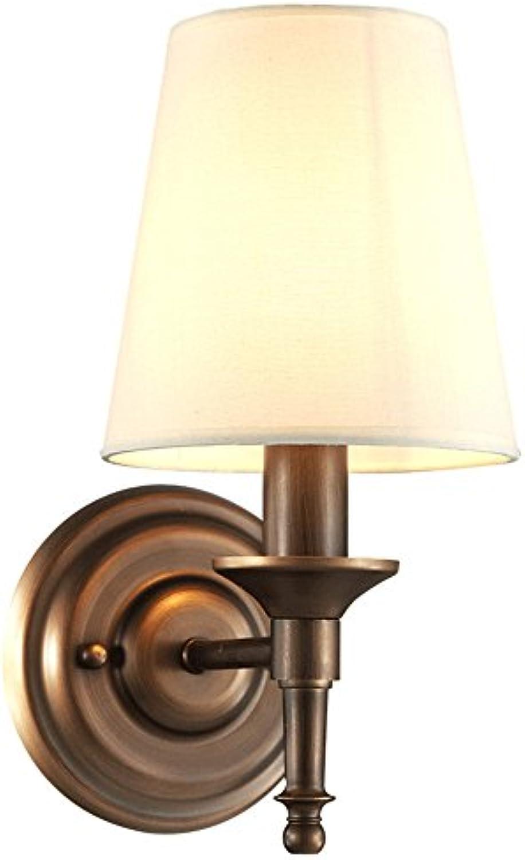 StiefelU LED Wandleuchte nach oben und unten Wandleuchten Wand Lampen Wohnzimmer TV Wandleuchten antike Bügeleisen Wandleuchten, 26,5  30 CM