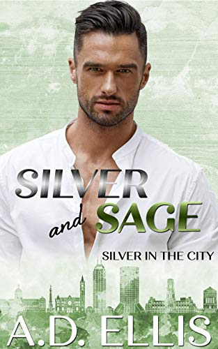 Silver & Sage (Silver in the City Book 1) (English Edition)