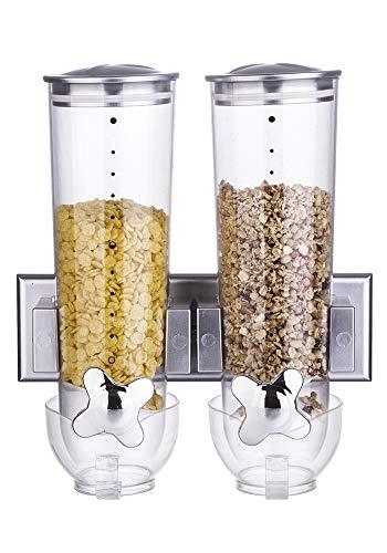 ootb 71/3216 Dispensador de cereales, transparente