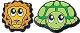 Gamma Vibrationsdämpfer Zoo Damps Schildkröte/Löwe
