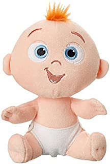 Disney - Jack-Jack Plush - Incredibles 2 - Mini Bean Bag - 7