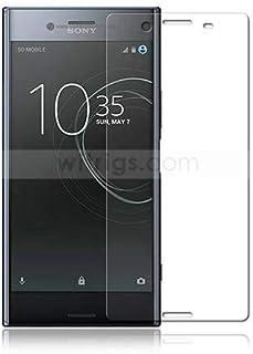 Sony Xperia XZ Premium Tempered Glass Screen Protector by Muzz