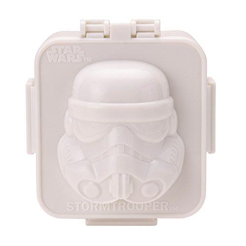 Star Wars - Tampon pour oeuf à la coque Stormtrooper