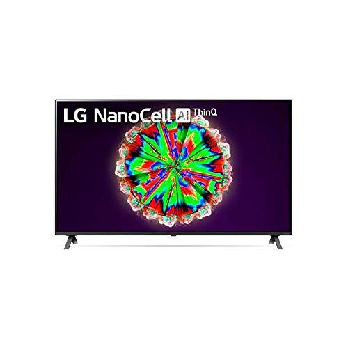 TV 55 LG 4K UHD SMART TV NANOCEL LAN DL