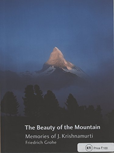 Price comparison product image The Beauty of the Mountain