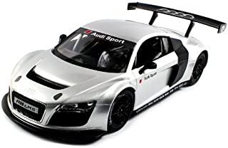 AJ Toys & Games Licensed Audi R8 LMS Electric RC Car 1:14 RTR (Colors May Vary)