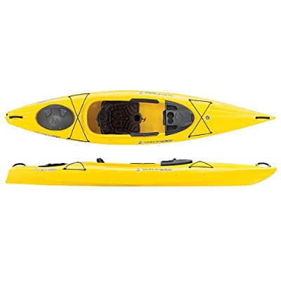 Wilderness Systems Wilderness Systems Pungo 120 Kayak Camo, One Size from Wilderness Systems