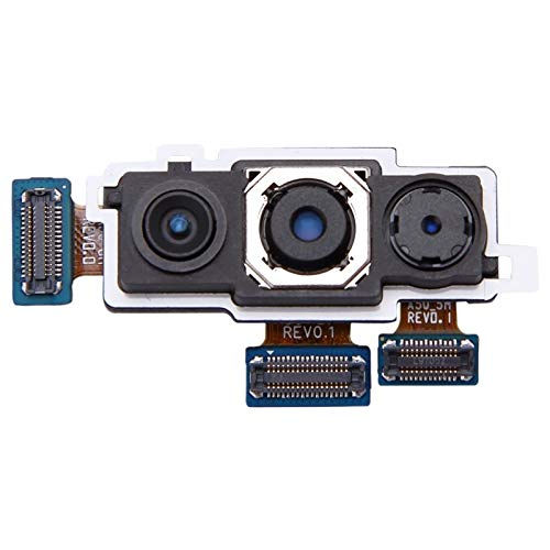 XHC Camera Module Repair Parts Back Facing Camera for Samsung for Galaxy A50 SM-A505