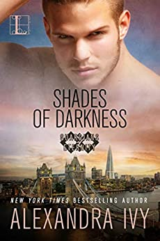 Shades of Darkness (Guardians of Eternity Book 16) by [Alexandra Ivy]