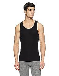 Macroman M-Series Mens Cotton Vest