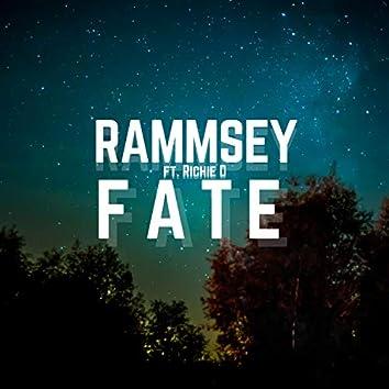 Fate (feat. Richie D)