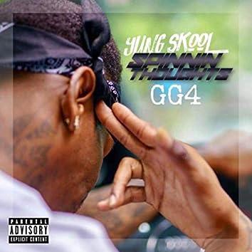 Ghetto Gossip 4 : Spinnin Thoughts