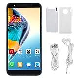 Xiuganpo Smartphone, teléfono móvil HD de 5.8in 6GB + 64GB teléfono móvil, teléfono Inteligente Dual SIM de la batería 4000mah para Android