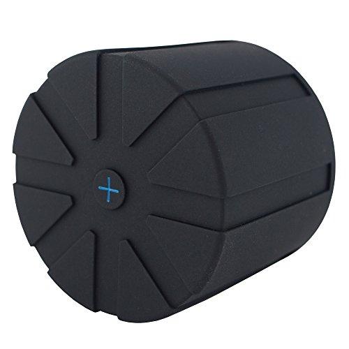 KUVRD - Original Universal Lens Cap - Fits 99% DSLR Lenses, Element Proof, Lifetime Coverage, Single Lens Cap