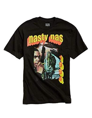 Nasty NAS 1994 by t-Shirt Black