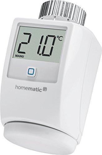 EQ3 Homematic Termostato digitale,...