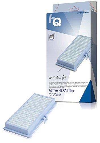 HQ W7-54902-HQN HEPA-Aktivfilter Miele