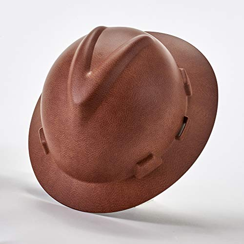 MSA Safety VGard Hydro Dip CapStyle Hard Hat Standard