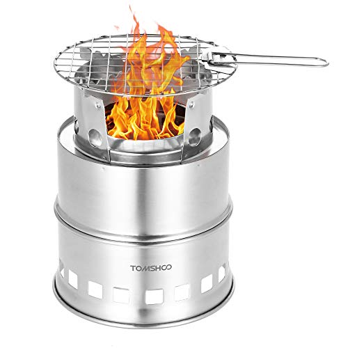 Best Portable Wood Burning Stove