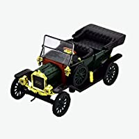 1910 Ford Model T Automobile Tin Lizzie by Newray 1:32 Scale by New Ray
