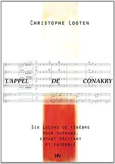L'Appel de Conakry