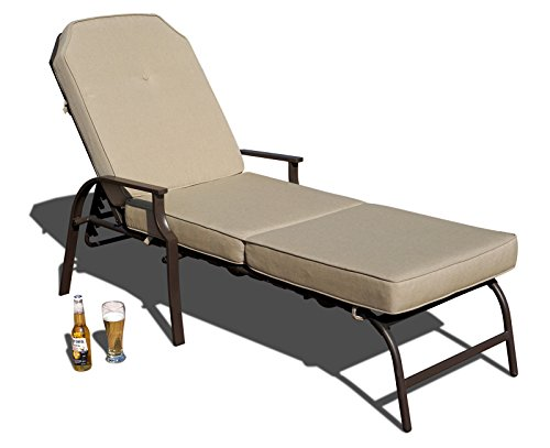 Kozyard Chaise Lounge