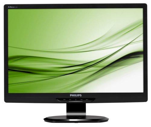 Philips 220S2SB Monitor LCD 22  [Importato da Germania]
