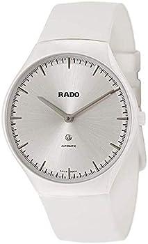 Rado True Automatic Rubber Women's Casual Watch