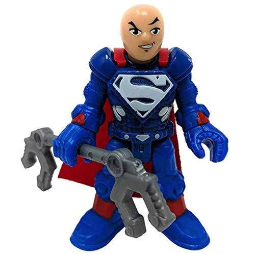 Imaginext Lex Luthor Super Suit DC Series 6 Blind Bag 2.5'